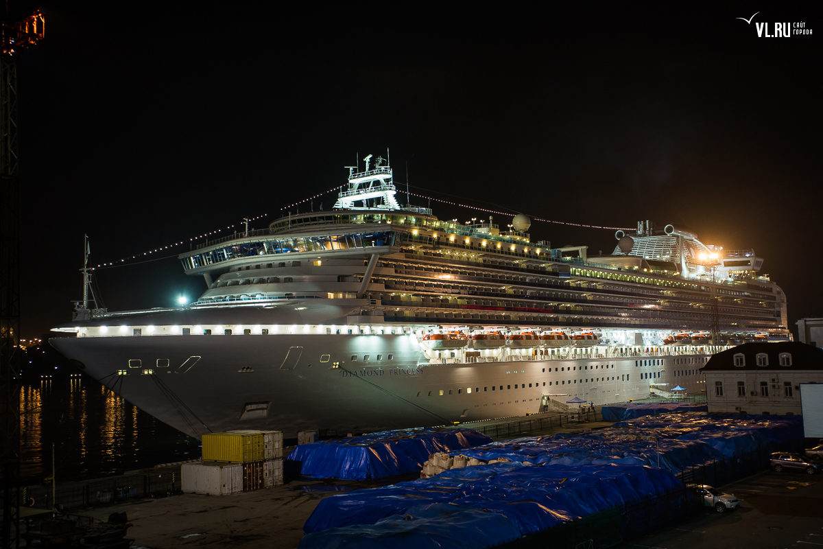Diamond Princess 05