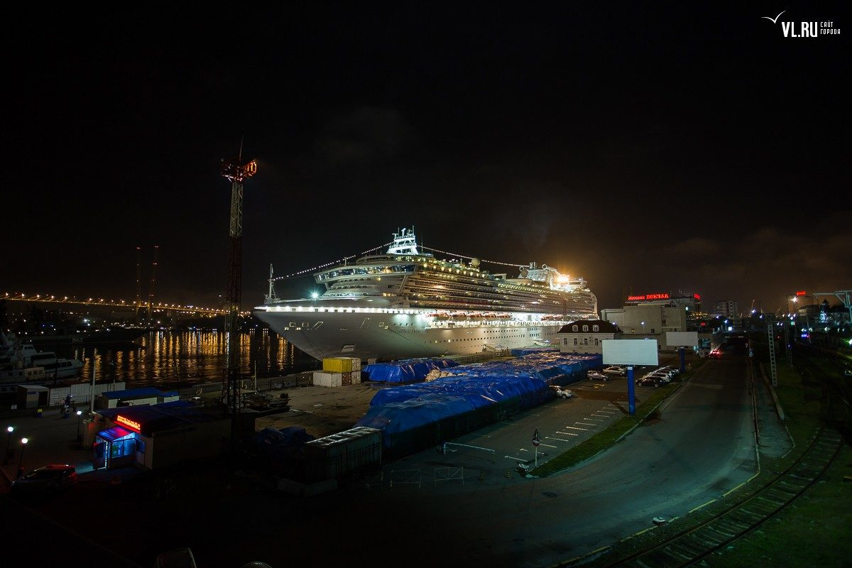 Diamond Princess 06