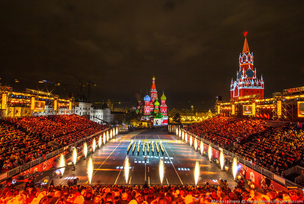 Festival Spasskaya tower 2015_05