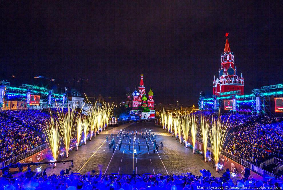 Festival Spasskaya tower 2015_06