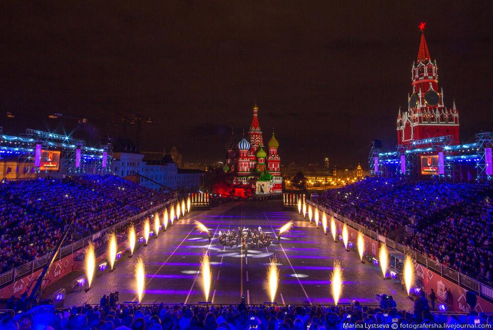 Festival Spasskaya tower 2015_07