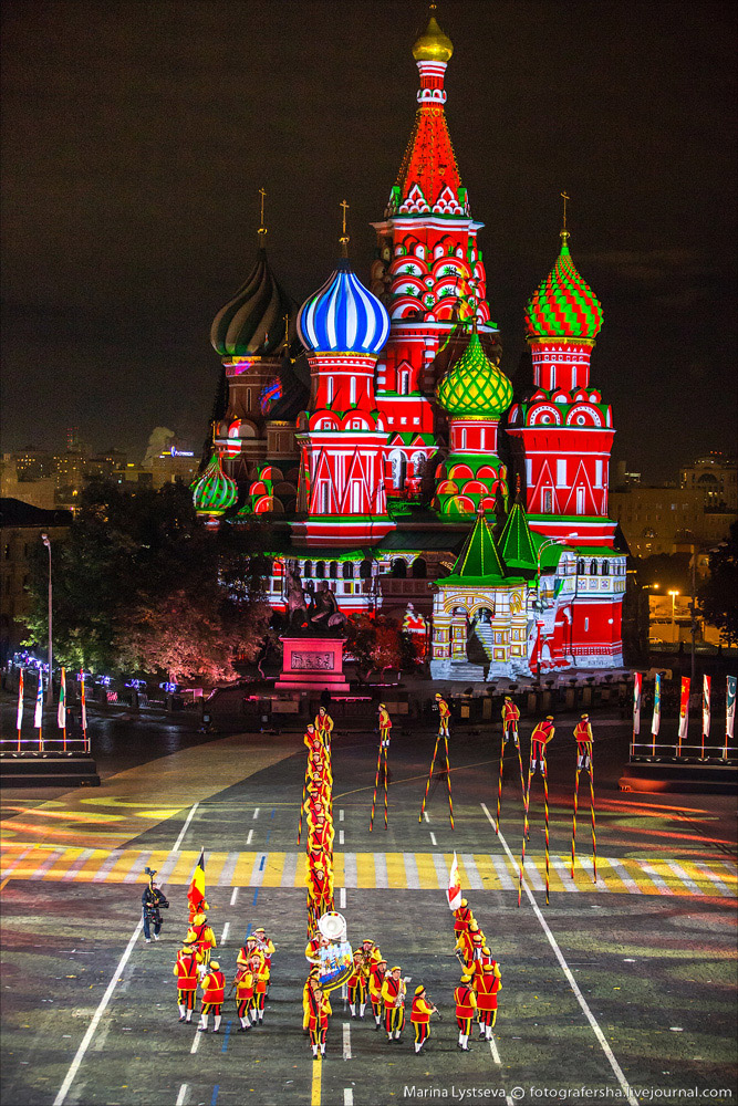 Festival Spasskaya tower 2015_17