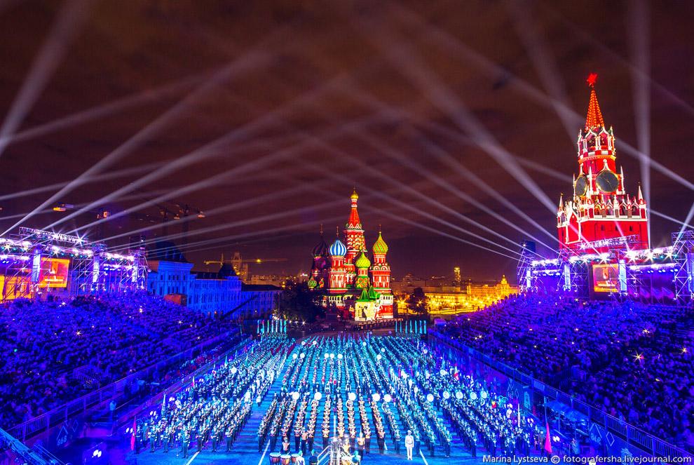 Festival Spasskaya tower 2015_24