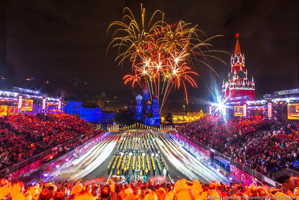 Festival Spasskaya tower 2015_25