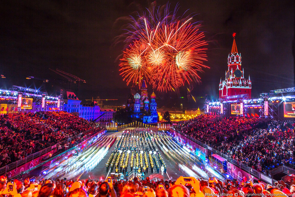 Festival Spasskaya tower 2015_26