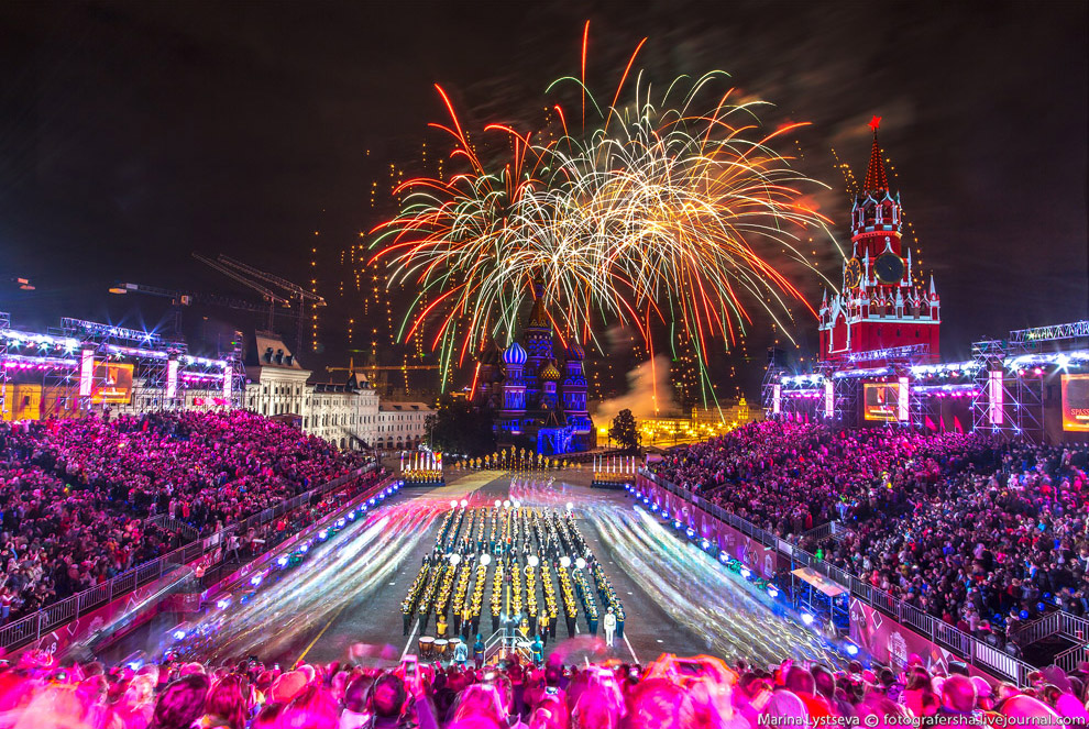 Festival Spasskaya tower 2015_27