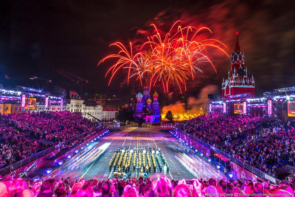 Festival Spasskaya tower 2015_28