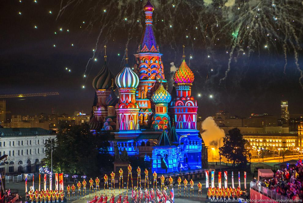 Festival Spasskaya tower 2015_30