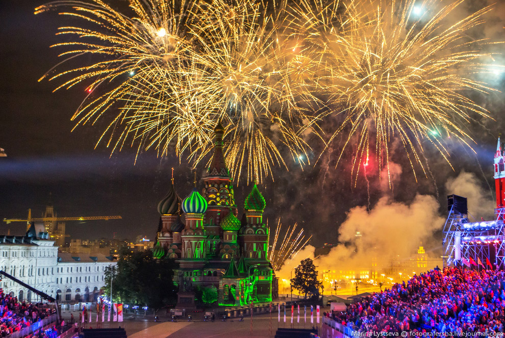 Festival Spasskaya tower 2015_32