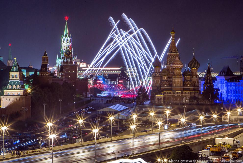 Festival Spasskaya tower 2015_33