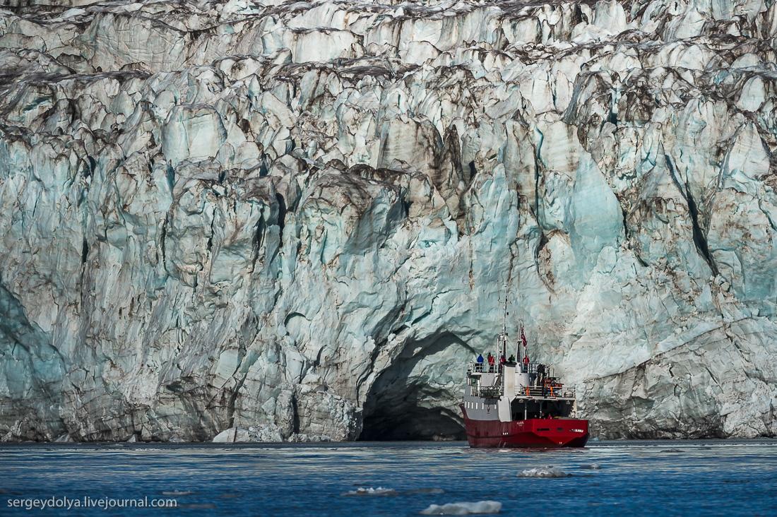 Glacier Esmark 07
