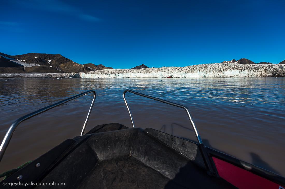 Glacier Esmark 09