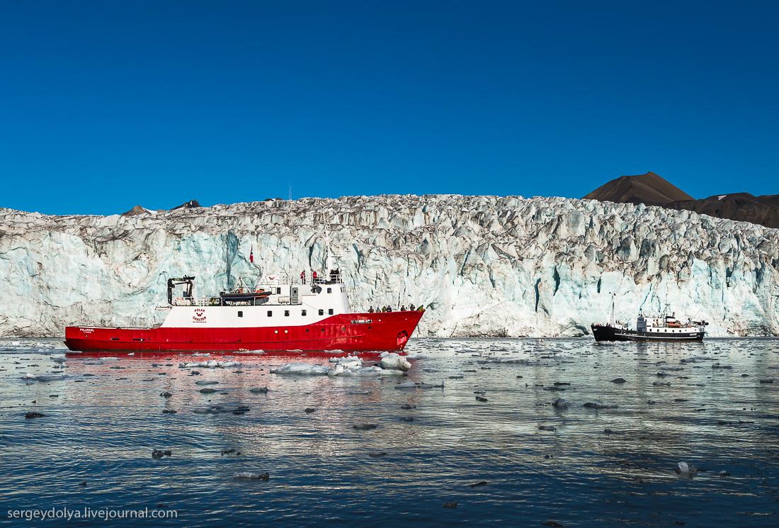 Glacier Esmark 16