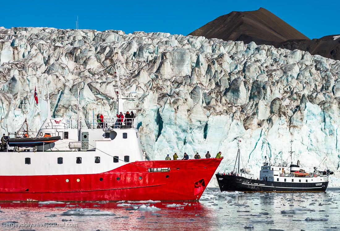 Glacier Esmark 17