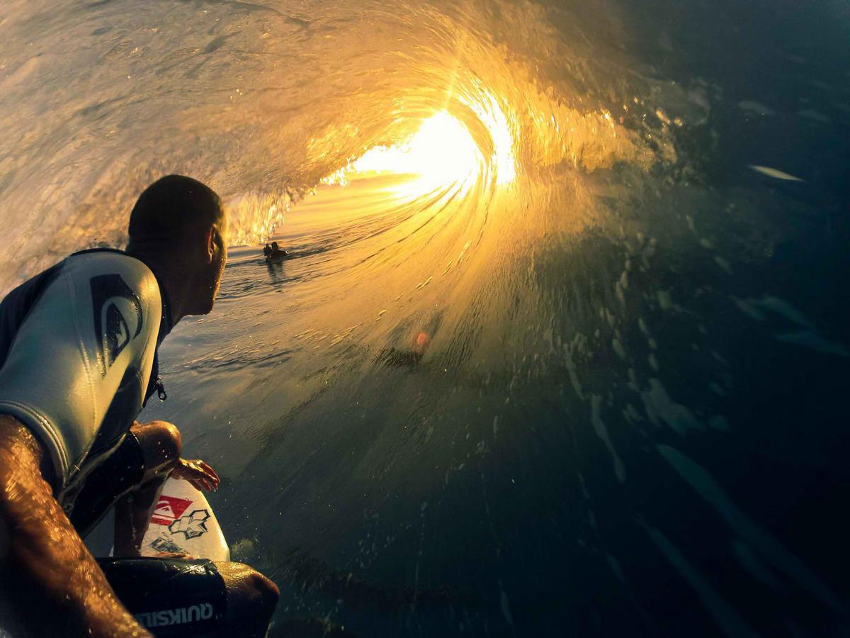 GoPro: фотографии от которых захватывает дух