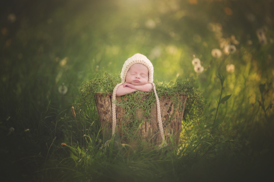 Heartwarming photos of babies 04