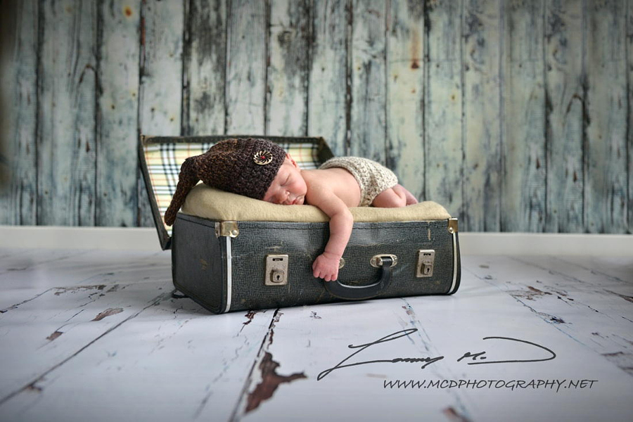 Heartwarming photos of babies 05