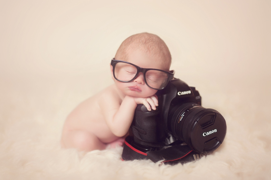 Heartwarming photos of babies 07