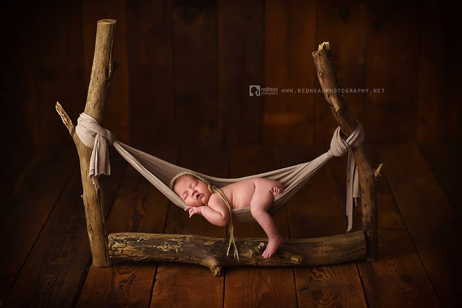 Heartwarming photos of babies 11