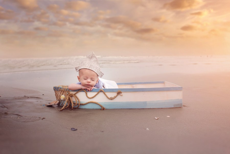 Heartwarming photos of babies 20