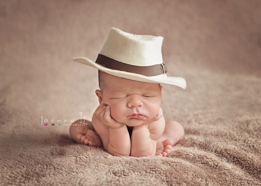 Heartwarming photos of babies 29