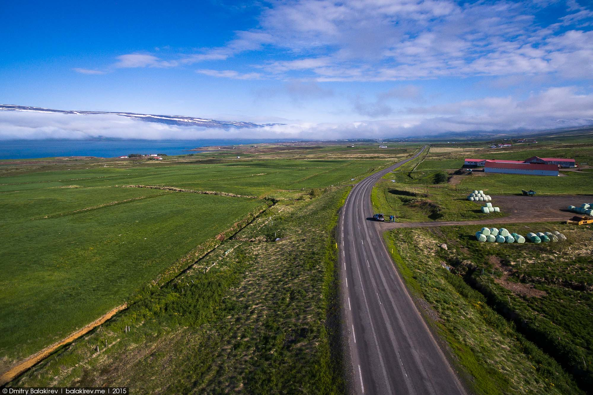 Iceland,with drone 09