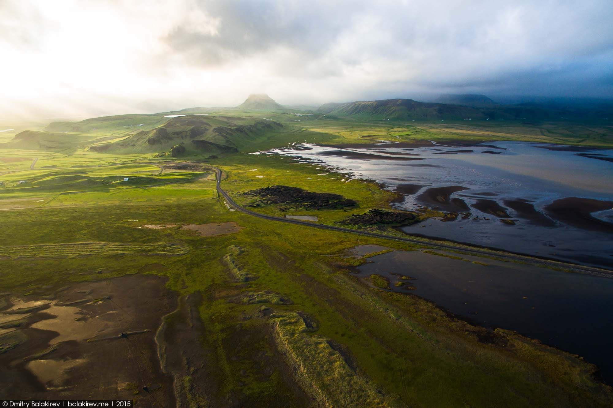 Iceland,with drone 12