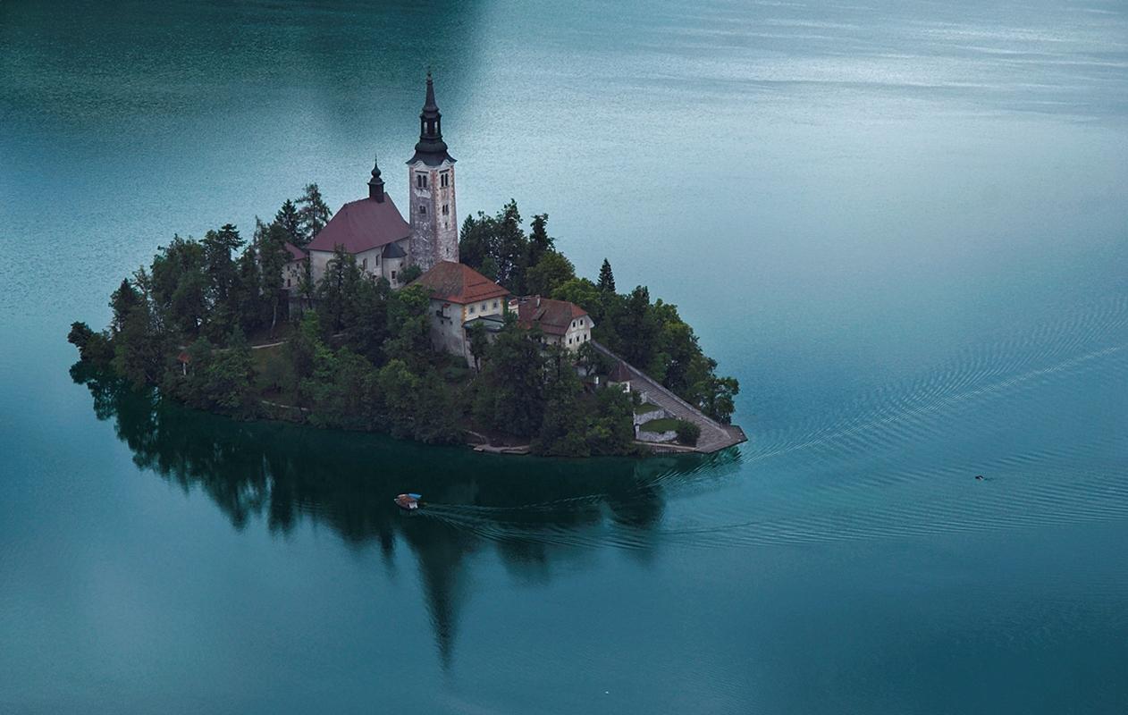 Lake Bled 03