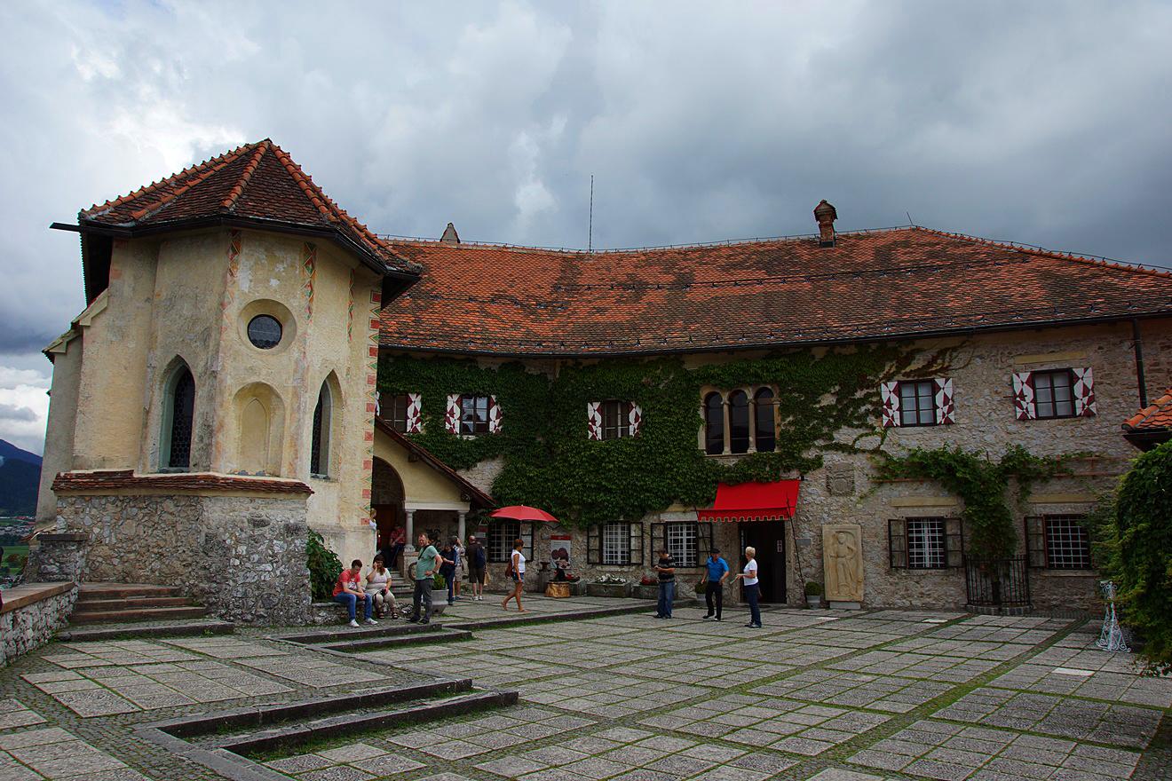 Lake Bled 07