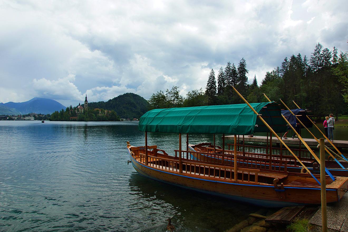 Lake Bled 12