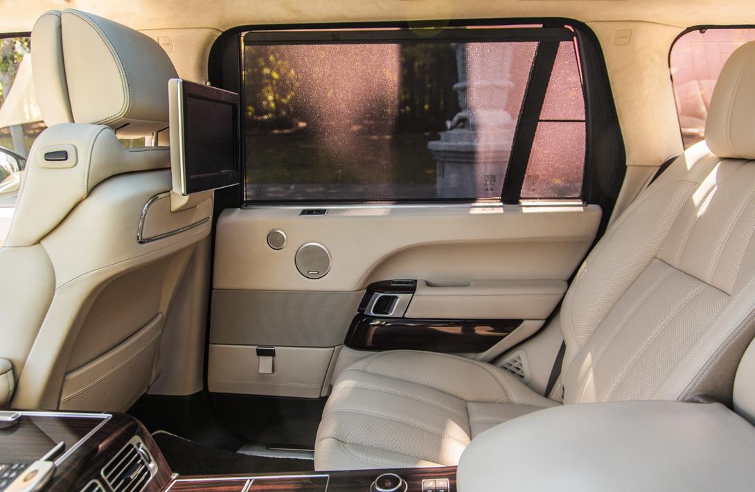 Land Rover Range Rover LWB 03