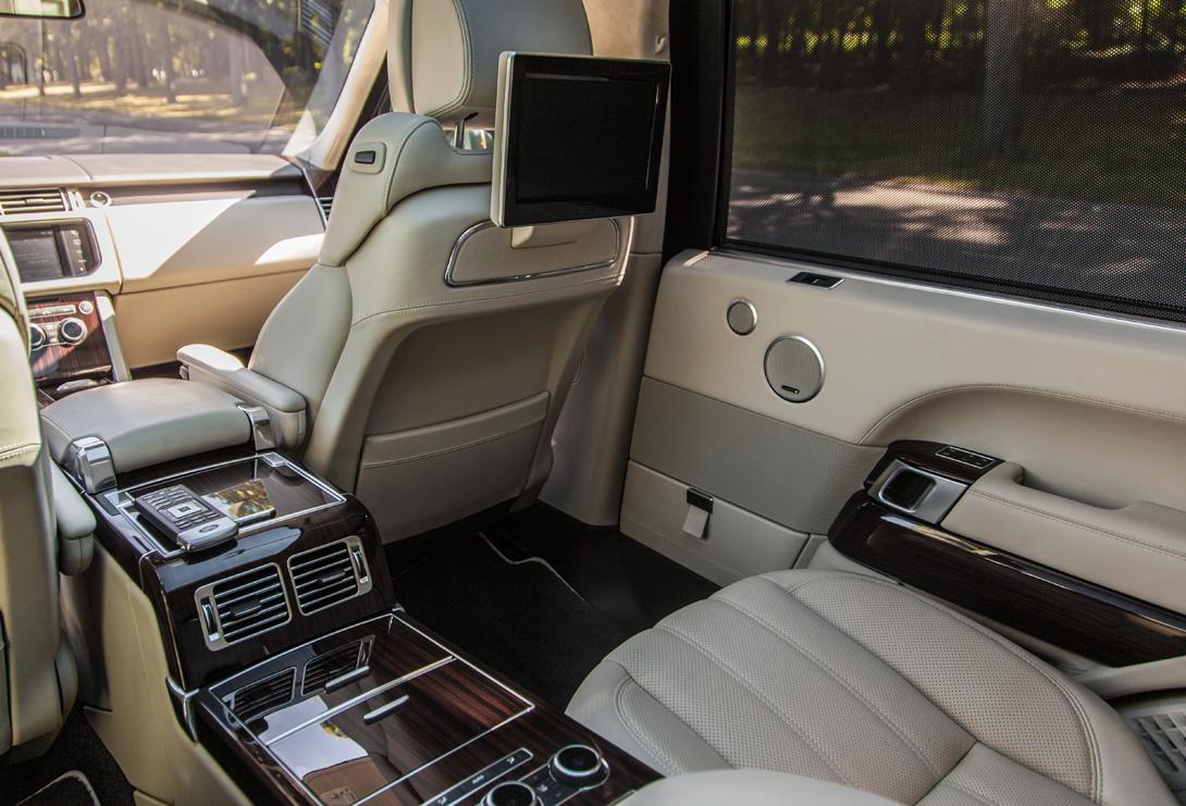 Land Rover Range Rover LWB 04