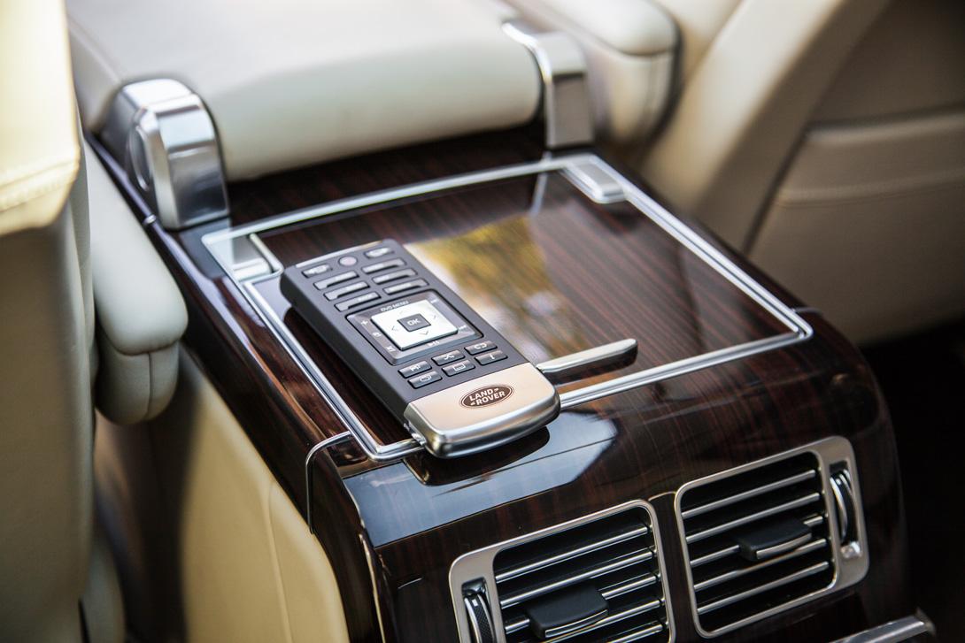 Land Rover Range Rover LWB 07