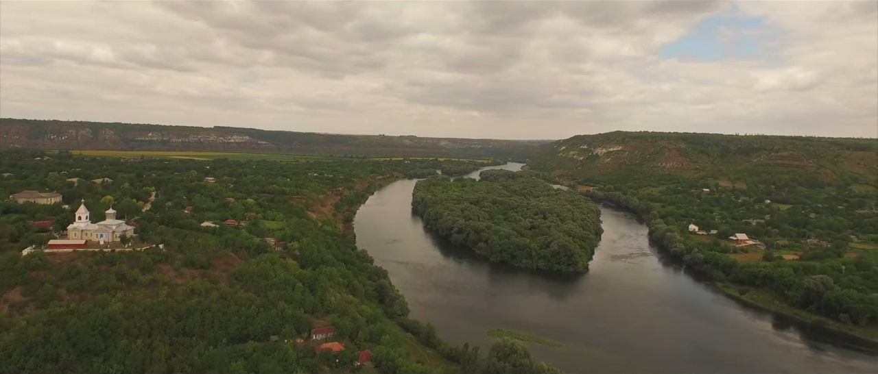 Красивое видео о Молдове