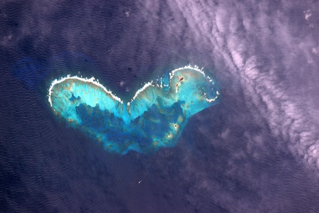 Наша прекрасная планета глазами астронавтов
