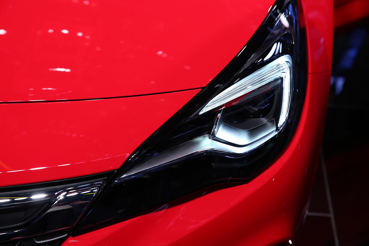 New cars Frankfurt motor show 2015_02