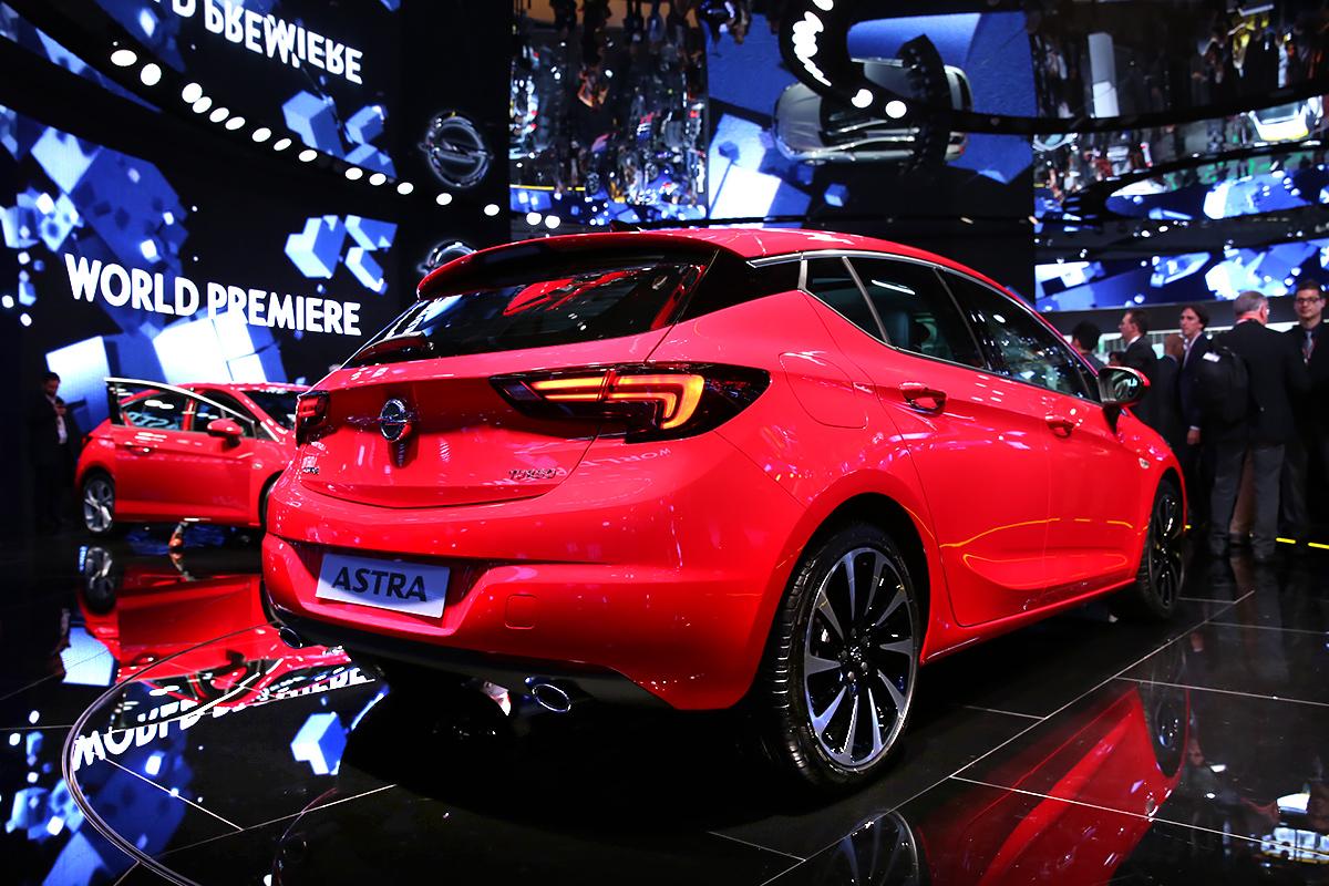 New cars Frankfurt motor show 2015_04