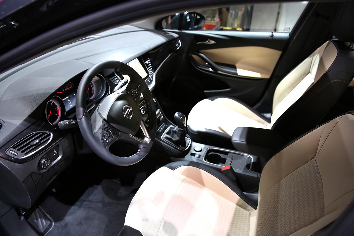 New cars Frankfurt motor show 2015_05