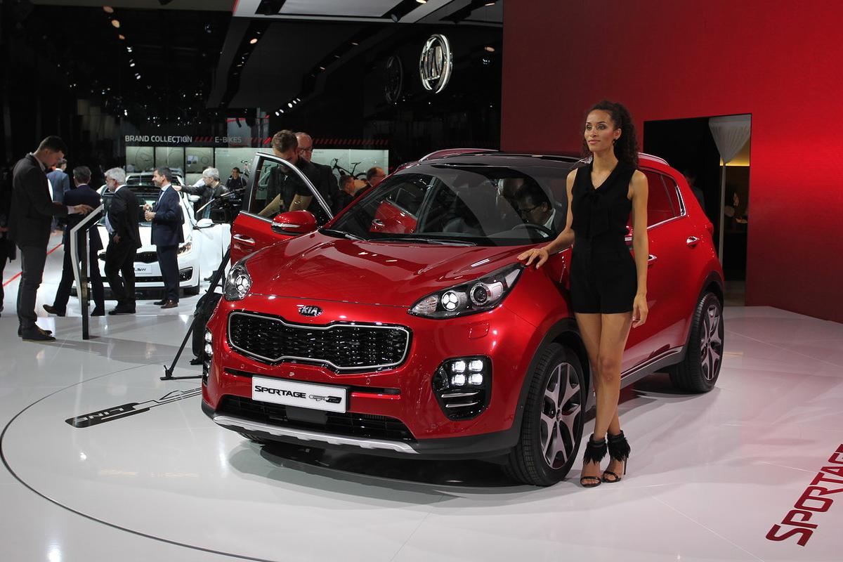 New cars Frankfurt motor show 2015_08