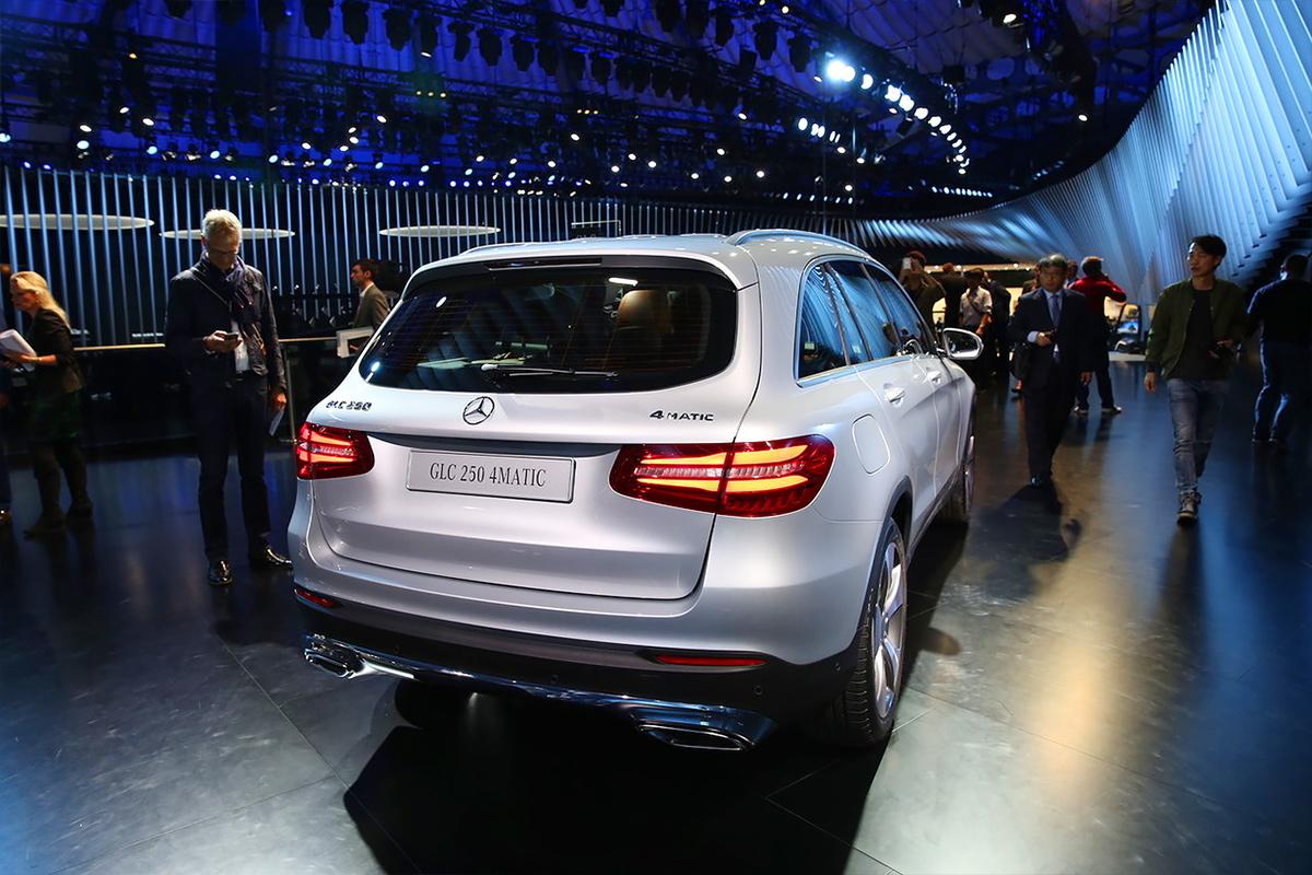 New cars Frankfurt motor show 2015_100