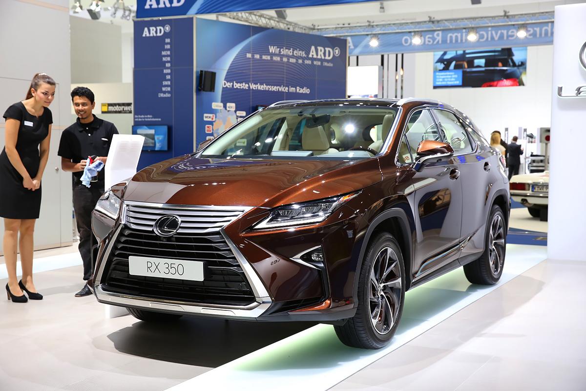 New cars Frankfurt motor show 2015_13