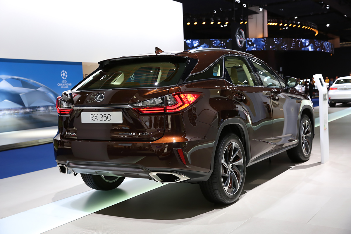 New cars Frankfurt motor show 2015_14