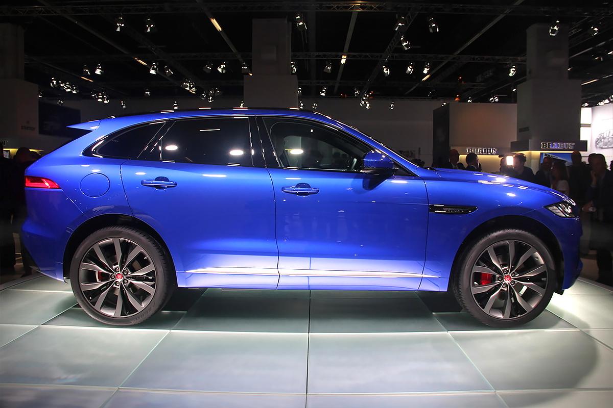 New cars Frankfurt motor show 2015_20