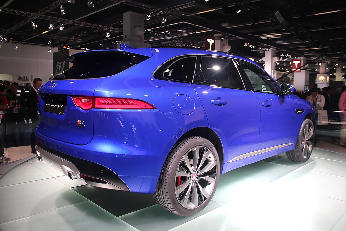New cars Frankfurt motor show 2015_21