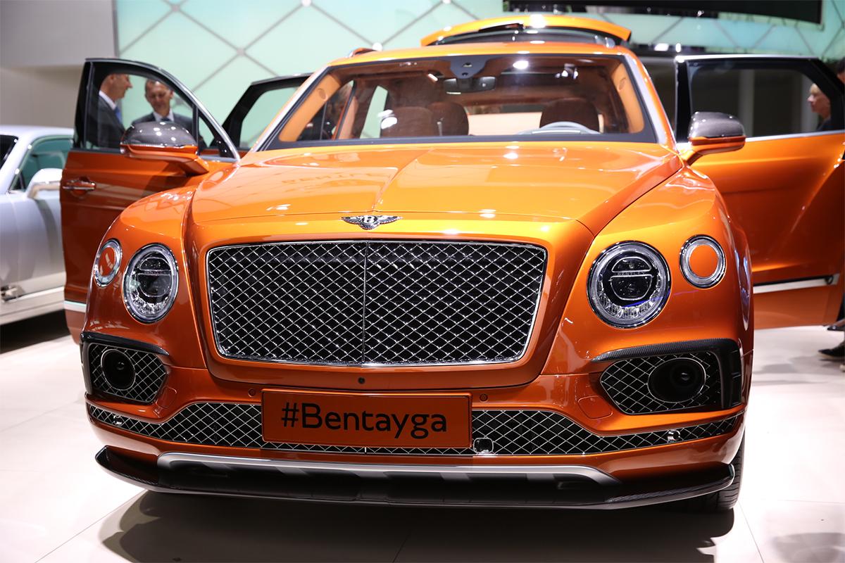 New cars Frankfurt motor show 2015_25