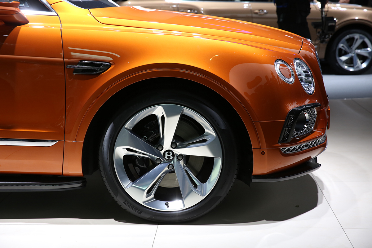 New cars Frankfurt motor show 2015_28