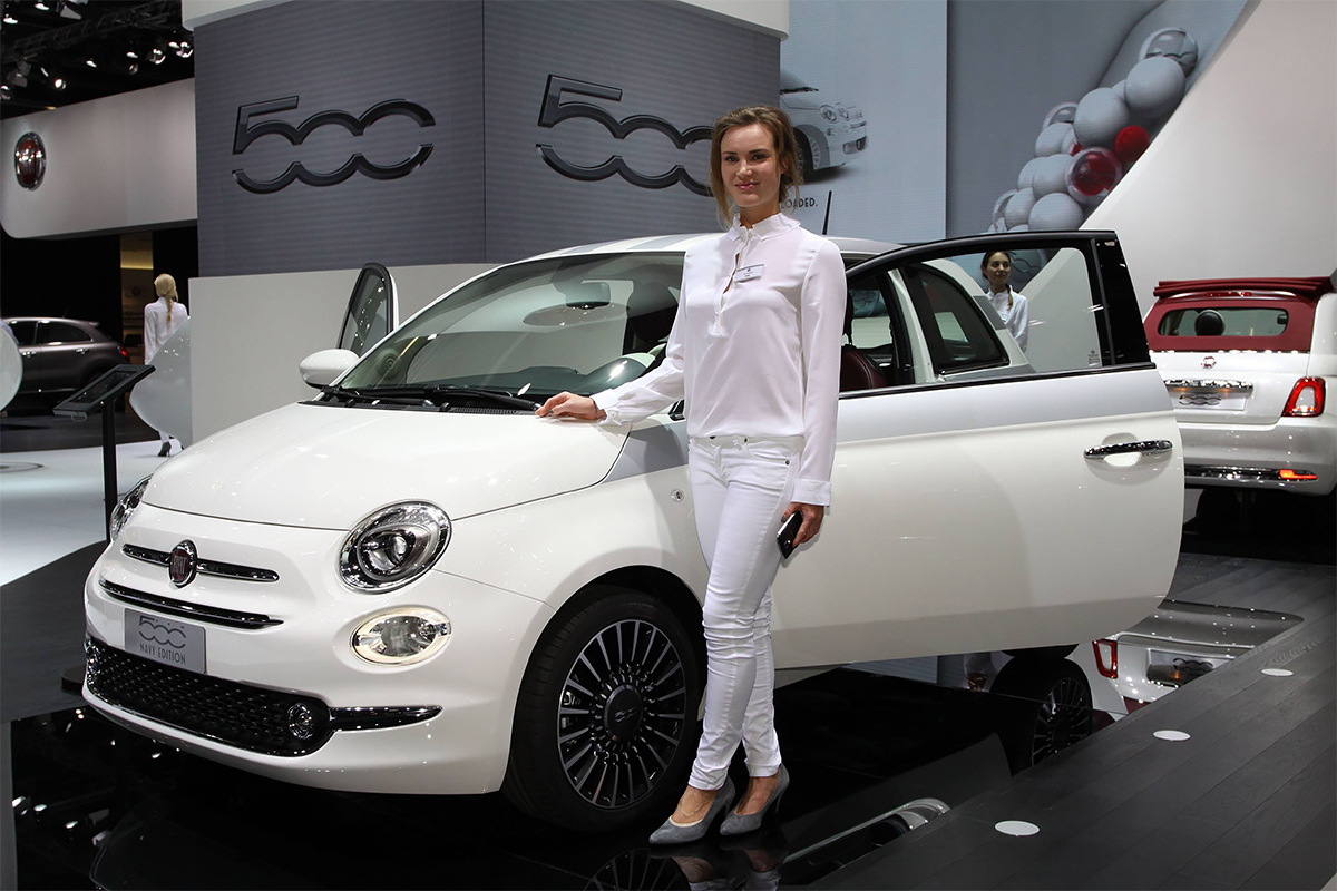 New cars Frankfurt motor show 2015_31