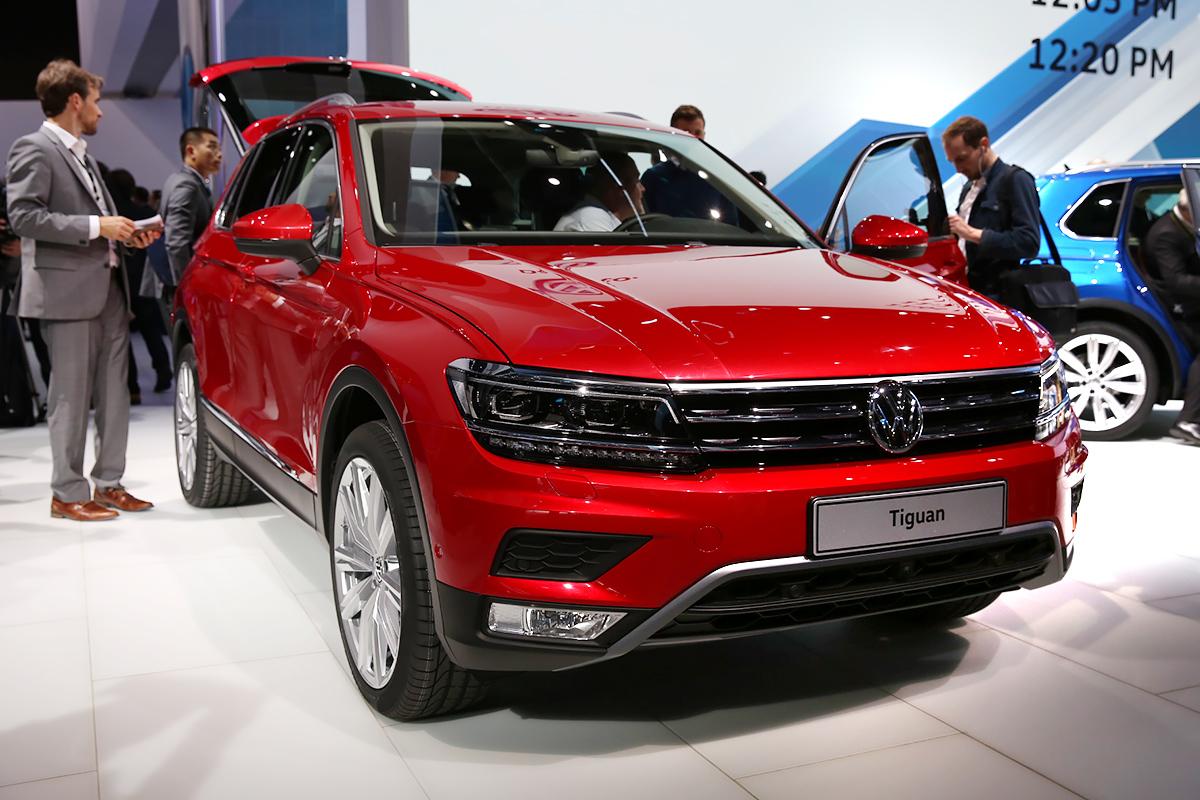 New cars Frankfurt motor show 2015_35