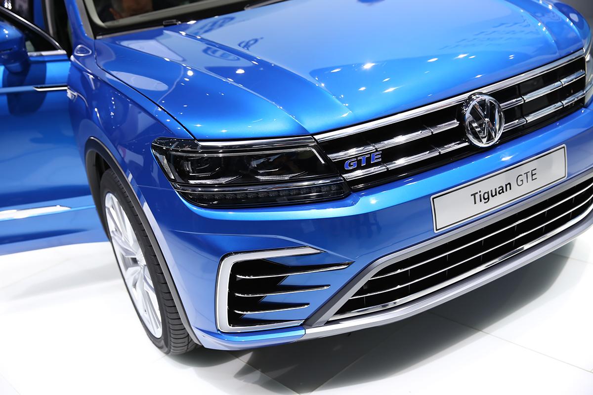 New cars Frankfurt motor show 2015_37