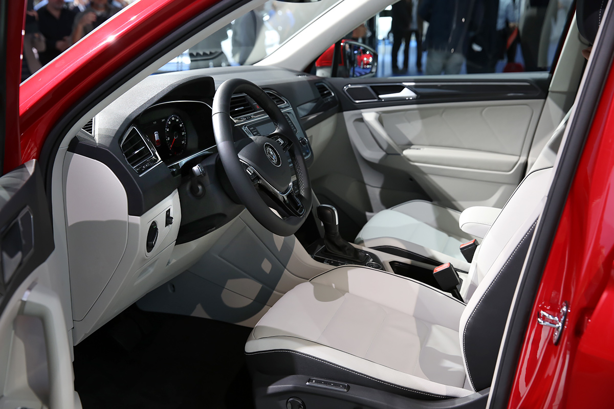 New cars Frankfurt motor show 2015_39